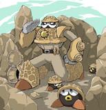 戦場のピーナッツ