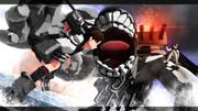 vs戦艦棲姫