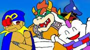 【スーパーマリオRPG】あるシーンにて。1