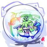 水鉢の巫女