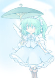 6月の大妖精