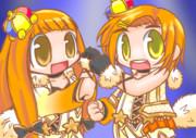 になかおる - Yes! Party Time!