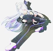 Special Purpose Automatic Shotgun
