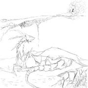 ゴーストドラゴン