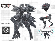 XN-07 プレグナント
