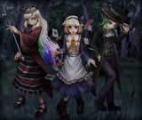 Crazyland of Alice