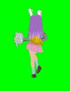 丁寧ダンスを踊るMMDHSI姉貴.gif