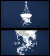 【MMDステージ配布】snow_gear