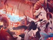 秋麗の龍宮
