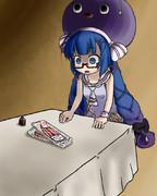 ウナちゃんの食卓