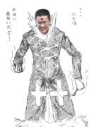 月影旅団 団長シャムム=ボッキフル