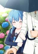 雨もいいよね司令官