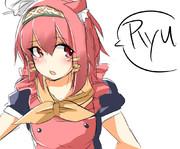 ryu姉貴兄貴