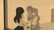 【MMD】~ナイトメア~【MMM】