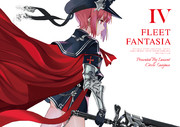 【C92夏コミ新刊】FLEET FANTASIA Ⅳ【1日目K-07a】