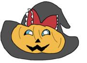 MGRかぼちゃ