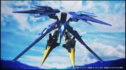 第3世代鳥型MA【ゲイルフォーゲル】