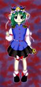 天空璋みたいな四季映姫・ヤマザナドゥ