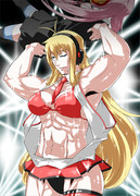 【VOICEROID】I'm a Most Muscular