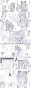 レベリング艦隊の休憩時間 (50)