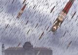 ゴリラ豪雨