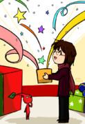 冬の贈りもの