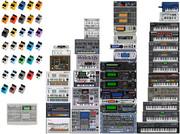 ドット絵電子楽器(Roland)