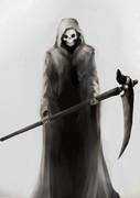 狩魂の死神