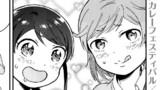 【描き下ろしマンガ公開】ハラペコ女子高生に買い食いさせたいもの大募集!