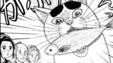 第23話 看板娘と猫