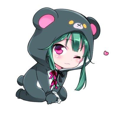 くまクマ熊ベアーの画像 p1_2