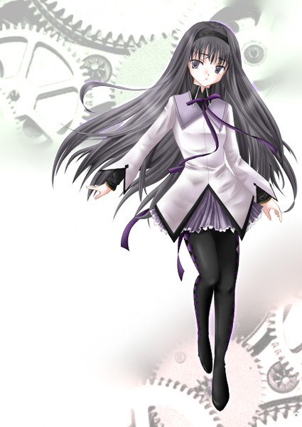魔法少女まどか☆マギカの画像 p1_21