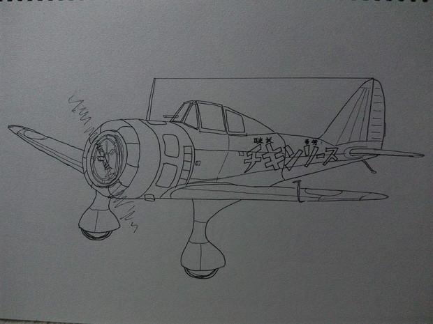 九七式戦闘機の画像 p1_26