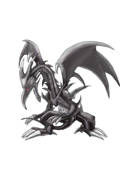 真紅眼の黒竜の画像 p1_14