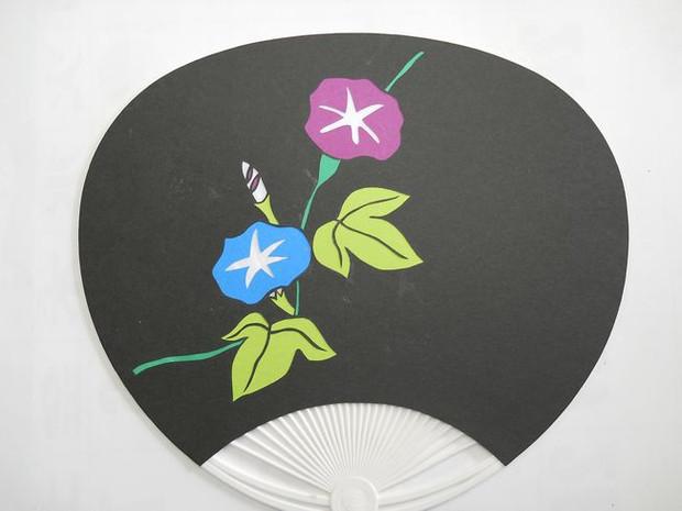 すべての折り紙 折り紙難しいやつ : 朝顔の折り方、超簡単なもの ...