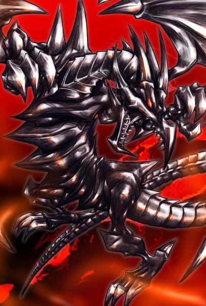 真紅眼の黒竜の画像 p1_7