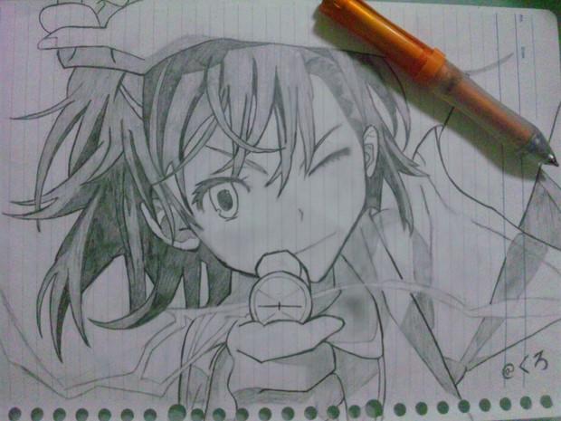 御坂美琴の画像 p1_16