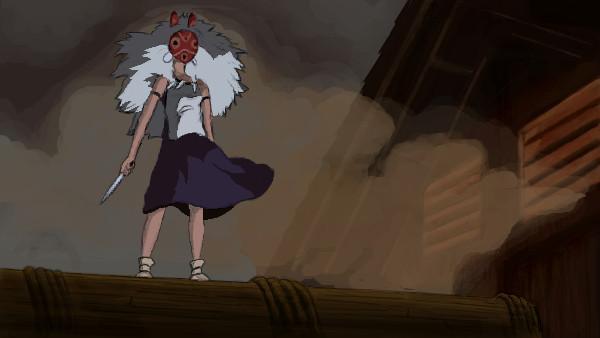 もののけ姫の画像 p1_10