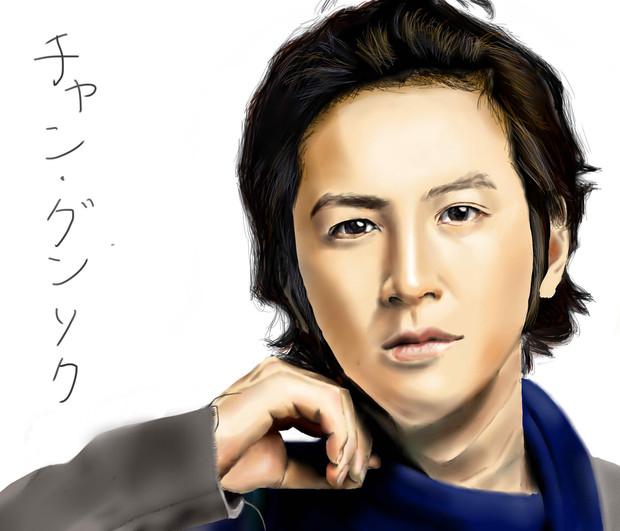 チャン・グンソクの画像 p1_9