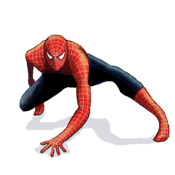 スパイダーマンの画像 p1_6