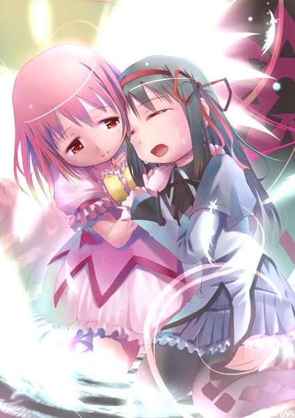魔法少女まどか☆マギカの画像 p1_19