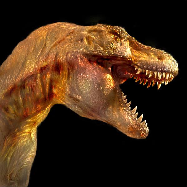 ティラノサウルスの画像 p1_18
