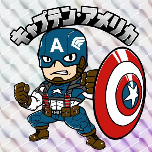 キャプテン・アメリカの画像 p1_7
