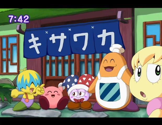 星のカービィ (アニメ)の画像 p1_5