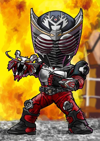 仮面ライダー龍騎の画像 p1_32