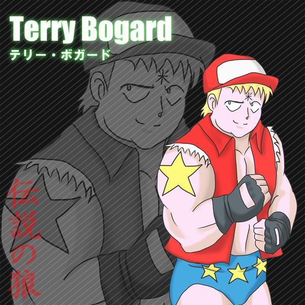 テリー・ボガードの画像 p1_7