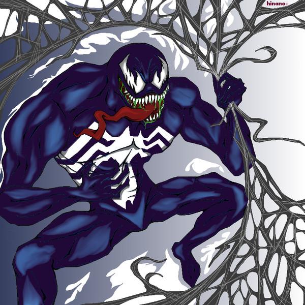 ヴェノム (マーベル・コミック)の画像 p1_17