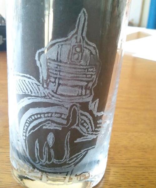 スカイハイの痛グラスを作ってみた スカイハイの痛グラスを… 投稿者:shiho さん 動画作るの