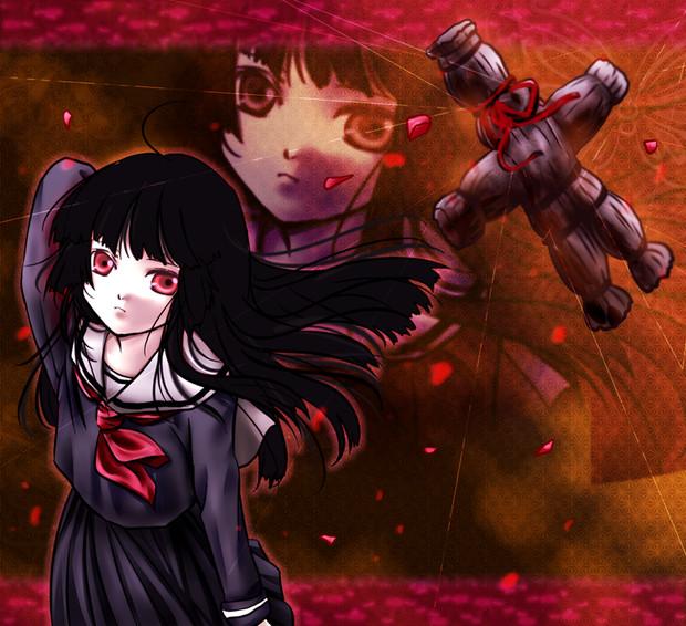 地獄少女の画像 p1_20