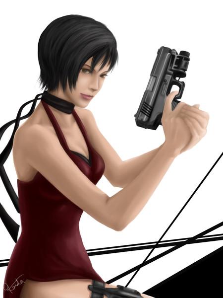 エイダ・ウォンの画像 p1_1